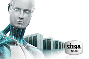 ESET NOD32 Antivirus - Citrix Ready - Antivirus Antispyware